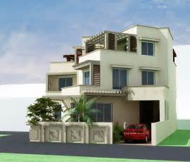 house front elevation 3d front elevation com pakistani sweet home houses floor