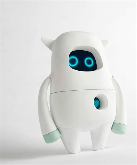 designboom video artificially intelligent robot musio learns and adapts