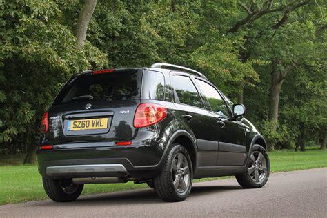 Suzuki X 2011 2011 Suzuki Sx4 Sz L Picture 374584 Car Review Top Speed