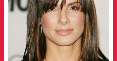 bangs for 40 year olds hairstyles for 40 year olds hairstyles with bangs for 40