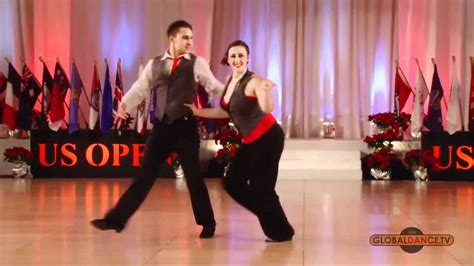 us open swing dance rome and chevy slater us open swing dance chionships