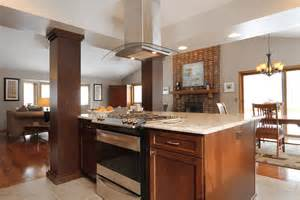 Large Kitchen Islands by Kitchen Kitchen Island Designs For Large And Kitchen