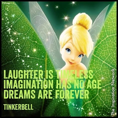 tinkerbell quotes tinkerbell friends quotes quotesgram