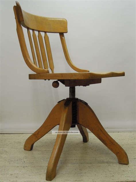 stuhl 50er jahre 50er jahre federdreh b 252 rostuhl schreibtisch stuhl