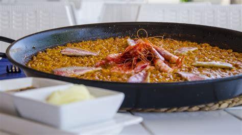 cursos cocina alicante la marca alicante ciudad del arroz inaugura ma 241 ana sus