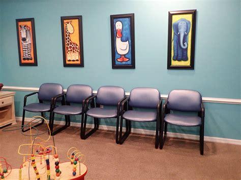 o2 waiting room what makes us unique medicine pediatrics of ta bay