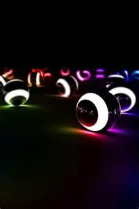 Glow billiard balls i have a poll table i have to get some glow in