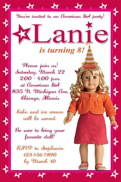 american birthday invitations 61 best images about american birthday on dolls bingo and birthday