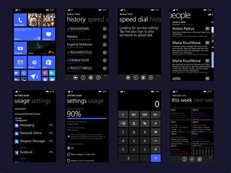 best app windows phone 8 1 windows phone 8 1 ui kit sketch freebie free