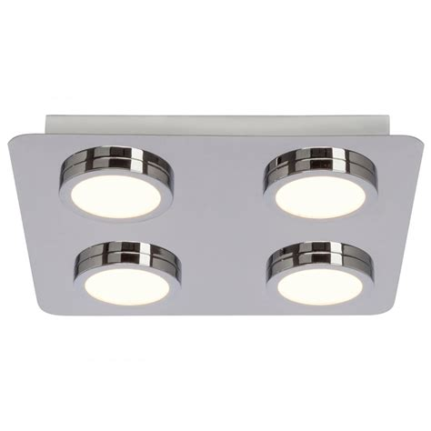 Decorative Bathroom Lights G2909415 Magellan Bathroom Led Flush Light Decorative