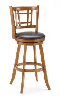 hillsdale fairfox swivel bar stool 4650 830