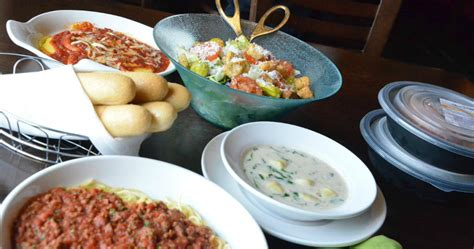 soup n salad olive garden olive garden two select pasta entrees and one salad or soup and 2 breadsticks just 10 39