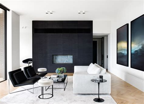 Lanes Interiors by Potts Point Penthouse By Arnold Interiors Est Living