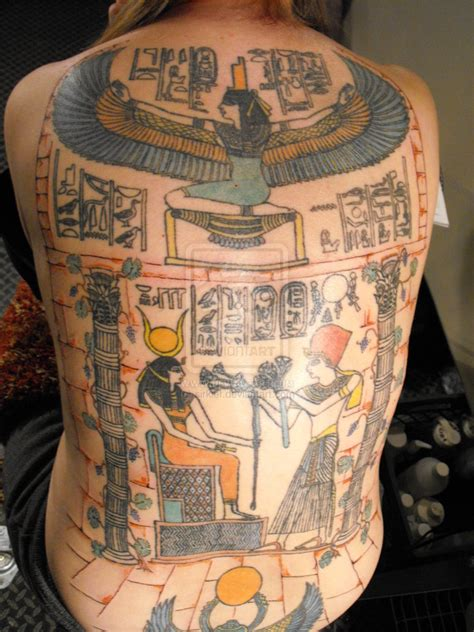 egypt tattoos tattoos design ideas for and