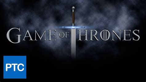 tutorial photoshop game of thrones game of thrones photoshop tutorial youtube