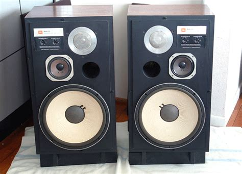 Speaker Jbl Second jbl l112