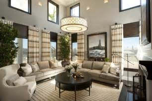 livingroom hamptons inspired luxury living room before and after