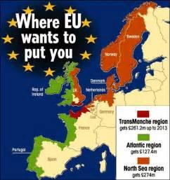 united states europe map united states of europe