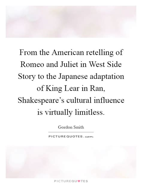 themes of romeo and juliet and west side story from the american retelling of romeo and juliet in west
