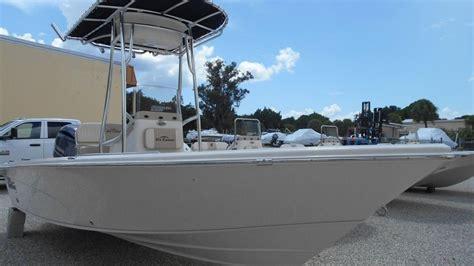 bay boats ta sea chaser bay runner boats for sale