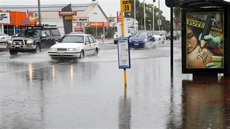 Port Road Car And Commercial by Adelaide City Council Won T Accept Blame For Floods Last