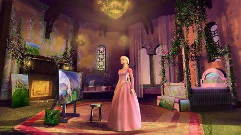 film kartun rapunzel barbie as rapunzel movie fanart fanart tv