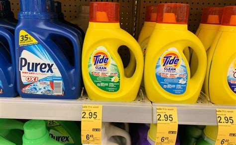 tide simply detergent    walgreens living rich  coupons