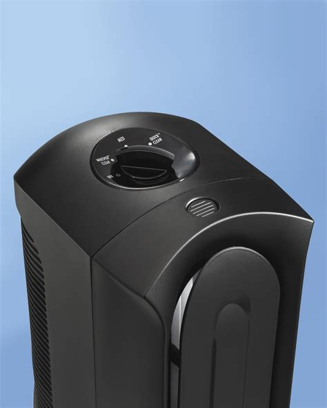 hamilton trueair allergen reducing ultra air cleaner purifier with