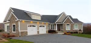 Basement Garage House Plans by Plan 1217 D The Hammond Hill Customer Submitted Photos