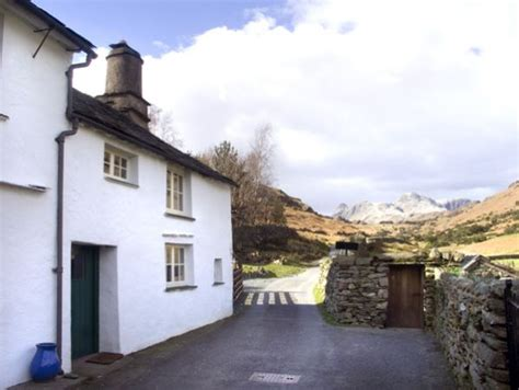 Self Catering Cottages In The Lake District by Fell Foot Cottage Langdale The Lake District