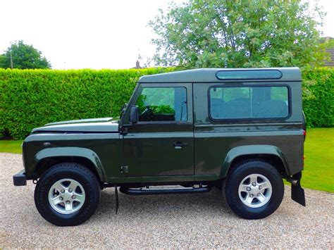 green land rover used tonga green land rover defender for sale essex