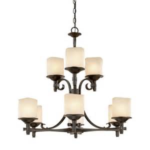 Candle Chandelier Lighting Image May Not Reflect Selected Features