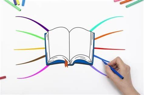 imagenes de mapas mentales para niños 3 pasos para implementar mapas mentales en tu lectura