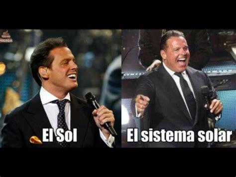 Luis Miguel Memes - luis miguel gordo es v 237 ctima de divertidos memes fotos