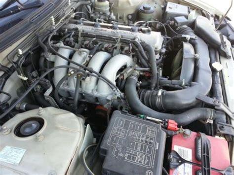 service manual removing 1995 nissan 240sx transmission service manual 1995 nissan 240sx