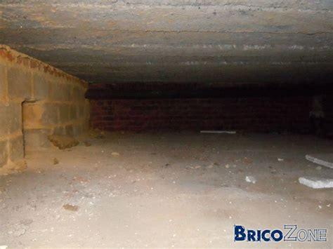 Creuser Une Cave 4556 by Creuser Un Vide Ventil 233 Pour En Faire Une Cave