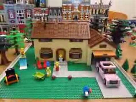 Harga Diskon Lego 71006 The Simpsons The Simpsons House lego set 71006 the simpsons house