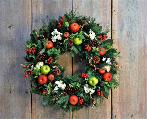 beautiful wreaths another great collection of 20 beautiful christmas wreaths