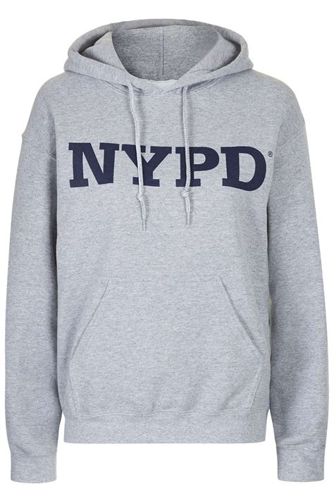 Hoodie Capsule Merah 3 Jidnie Clothing Nypd Hoodie By And Cake List Clothes