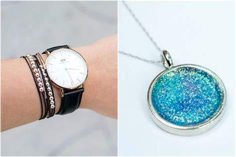 ways to make jewelry 18 cool ways to make diy jewelry
