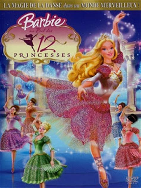 film barbie complet en francais streaming tous les films barbies regarder barbie au bal des douze