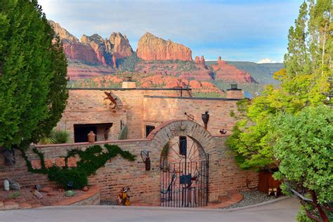 Luxury Sedona Home Sedona Luxury Homes