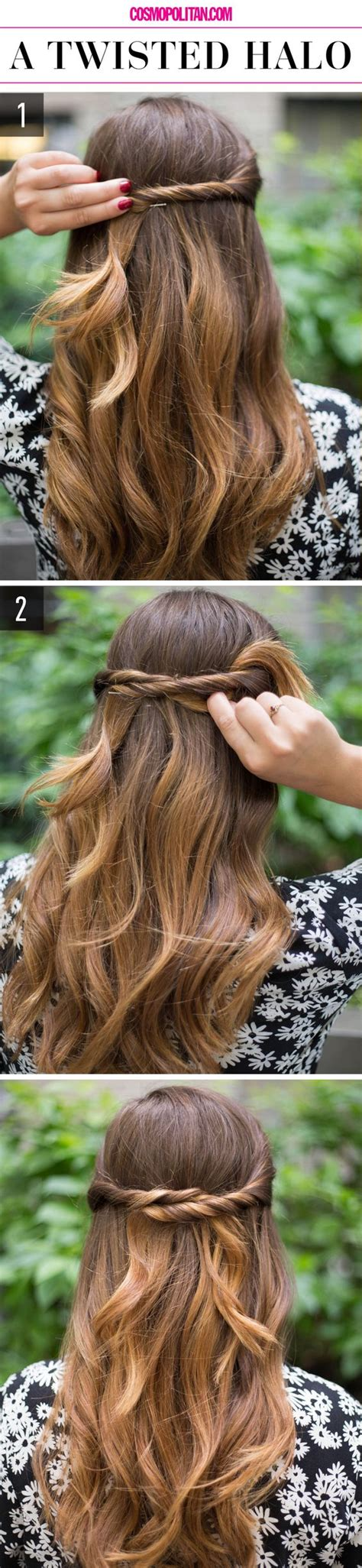 Hairstyles For School 2017 by 12 And Easy Hairstyles For School 2017 Page 3 Of 11