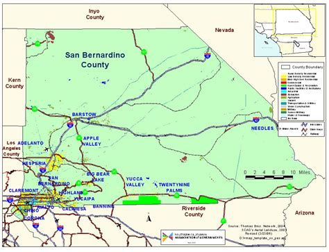 San Bernardino County Ca Court Records San Bernardino Ca San Bernardino California Map Autos Post