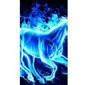 Wallpaper Blue Fire 63  Images