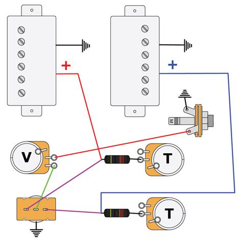 gibson les paul studio wiring diagram wiring diagram schemes
