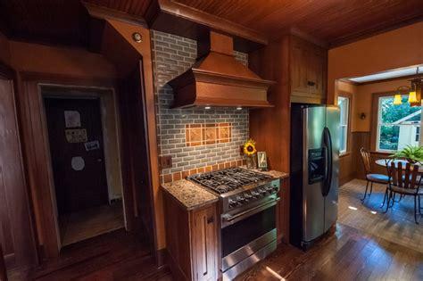 frank lloyd wright kitchen design frank lloyd wright inspired kitchen craftsman kitchen