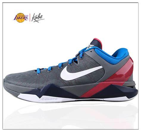 Nike Mba by Nike Vii 7 Mpls Basketball Shoes Nikezoomkobe7004