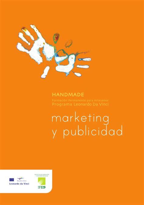 Handmade Marketing - marketing y publicidad handmade