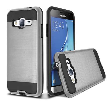 Spigen Hardcase Iron Samsung Galaxy J7 Prime wholesale samsung galaxy j3 galaxy prime iron shield hybrid silver